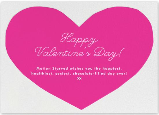Valentine'sCard